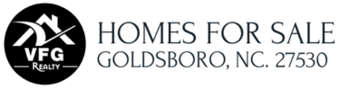 Goldsboro NC Homes